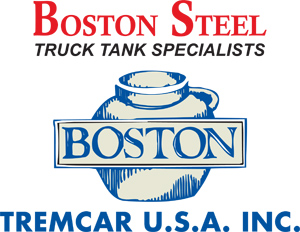 Boston Steel - Tremcar - 6-2019