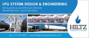 HILTS LPG System Design And Engineering
